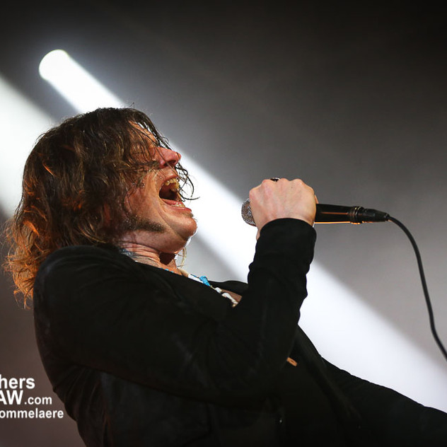 Rival Sons - The Scheepdogs-2412
