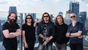 Sounds   Dream Theater, The Alien
