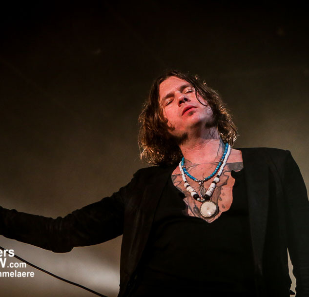 Rival Sons - The Scheepdogs-2263