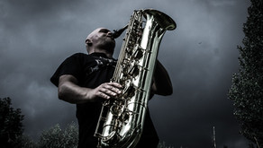 RAWreport | Het favoriete instrument van:                 Peter Verdonck