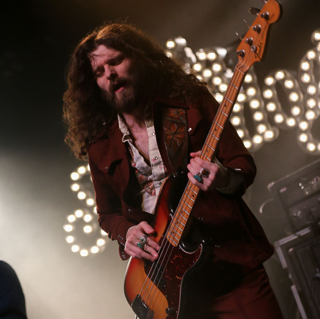 Rival Sons - The Scheepdogs-2216