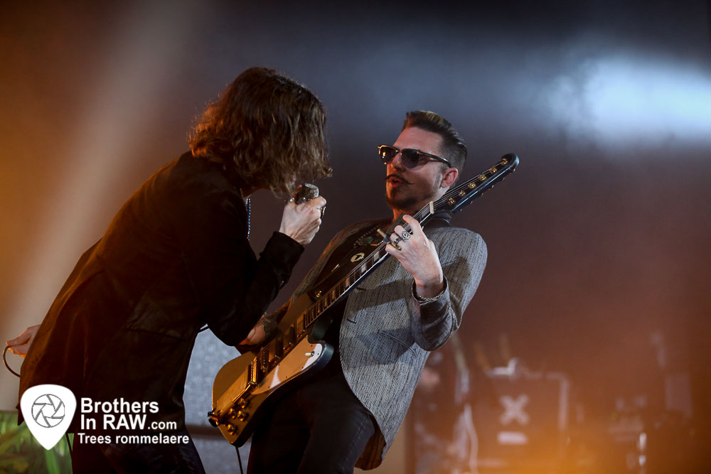 Rival Sons - The Scheepdogs-2373