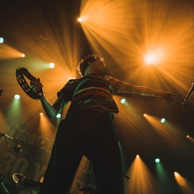 20191218- The Afterpartees- DSC_1011