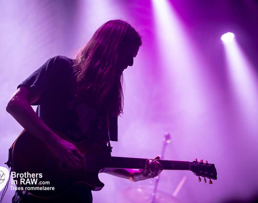 All Them Witches +Swedish  Death Candy-6