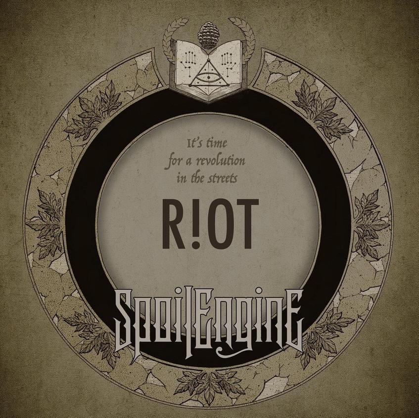 Spoil Engine_riot