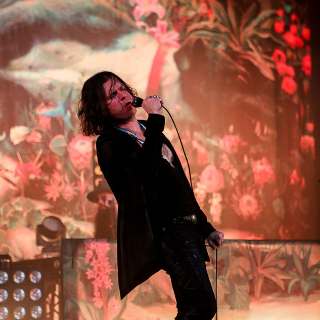 Rival Sons - The Scheepdogs-2271