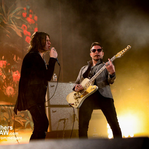 Rival Sons - The Scheepdogs-2274