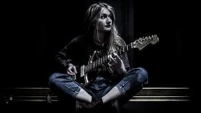 RAWreport | Het favoriete instrument van:               Jente Neels