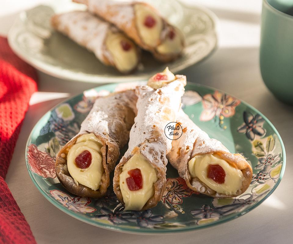Food Styling - Fotografia Gastronomi