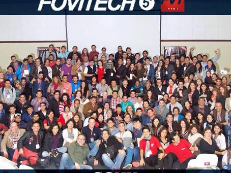 Fovitech 2015
