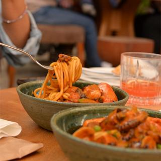 Fotografia para redes de restaurant