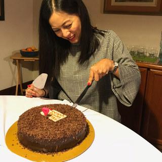 Happy birthday to Me !!!