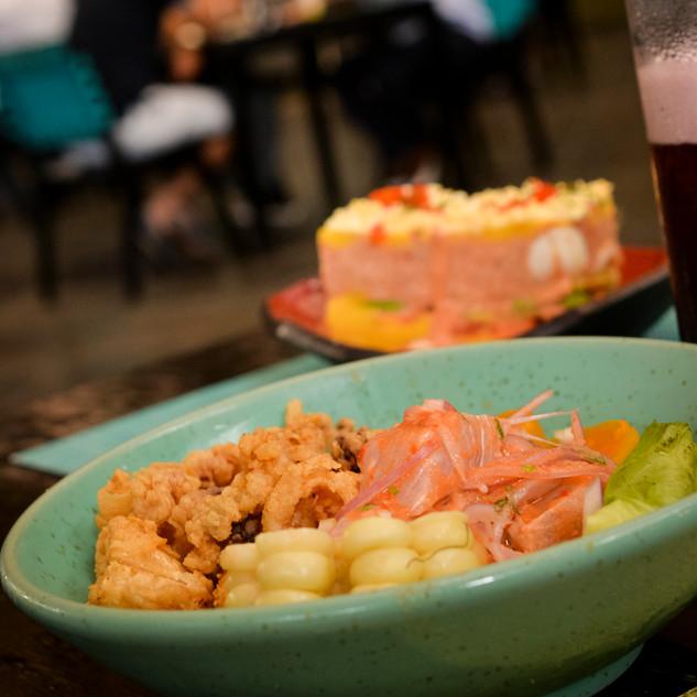 Fotografia de restaurants para redes