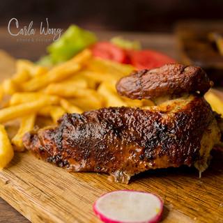 Fotografia Gastronomica Publicitaria