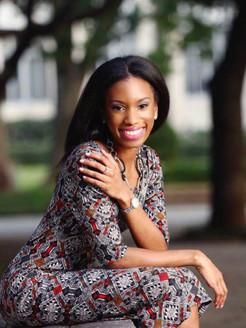 Cherese Allen, LPC-Associate