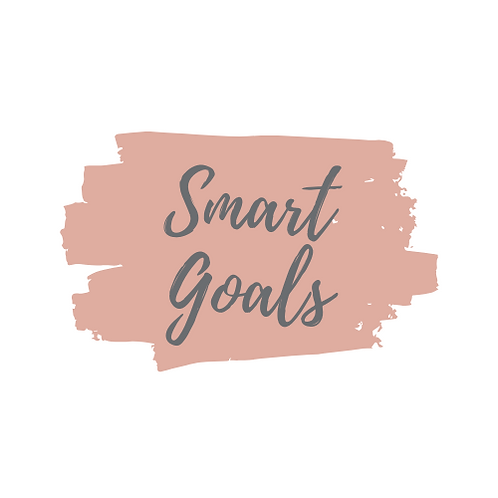 S.M.A.R.T. Goals PDF