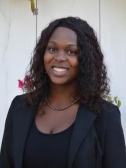 Dr. Keyerra Clinton