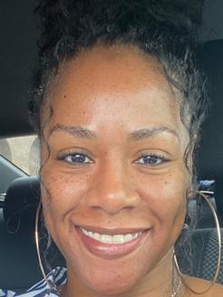 Dr. Amanda Davis, LPC-Associate