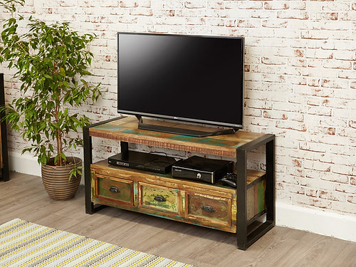 Amazing Urban Chic Television Cabinet