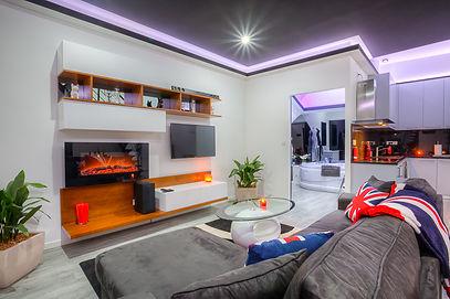 INside - Loft Dombes - Home Portrait pho