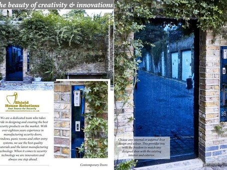 The Beauty of Creativity & Innovations