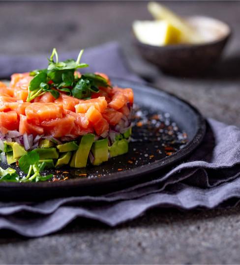 Avo:salmon tartar.jpg