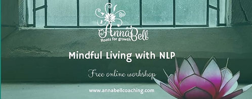 Mindful Living with NLP free online work