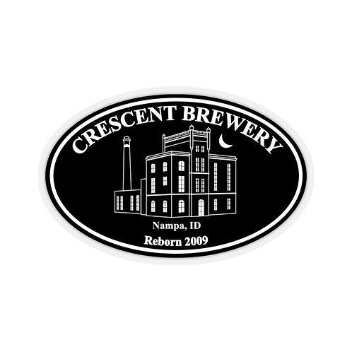 Crescent Brewery Sticker