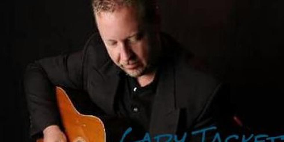Gary Tacket Sr. Live