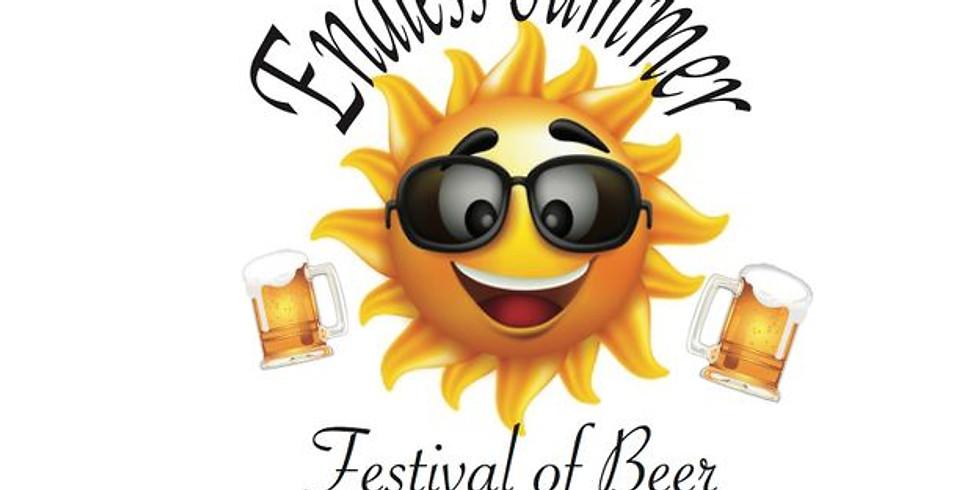Endless Summer Festival of Beer
