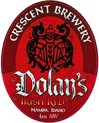 Dolan's Irish Red