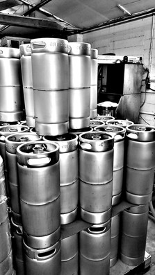 1/6 Barrels Ready for Wholesale