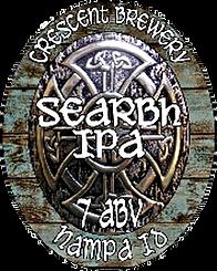 Searbh IPA