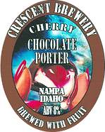 Cherry Chocolate Porter