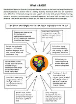 What is FASD and ten brain challenges.jp