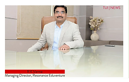 Resonance MD R K Verma Interview: We have been instrumental in delivering excellent results for IIT-JEE, NEET and AIIMS