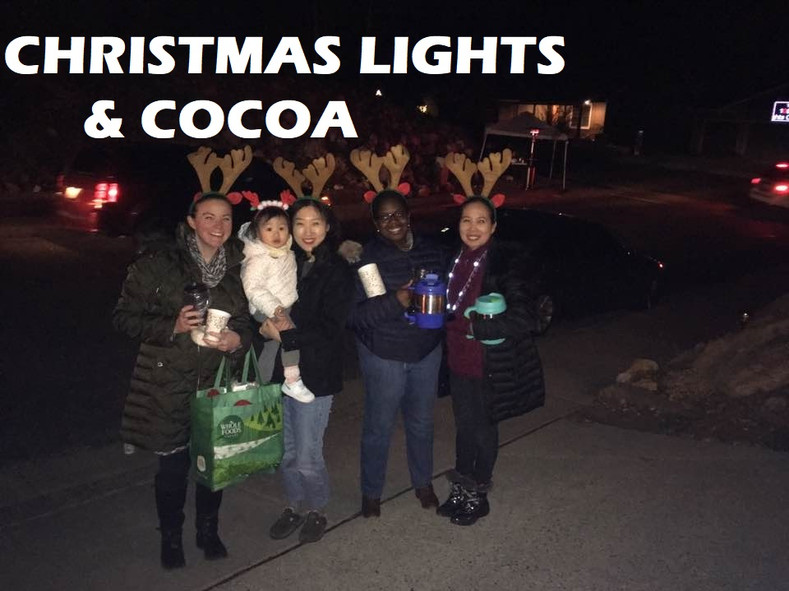 The Path 2018_Outreach_Christmas Lights