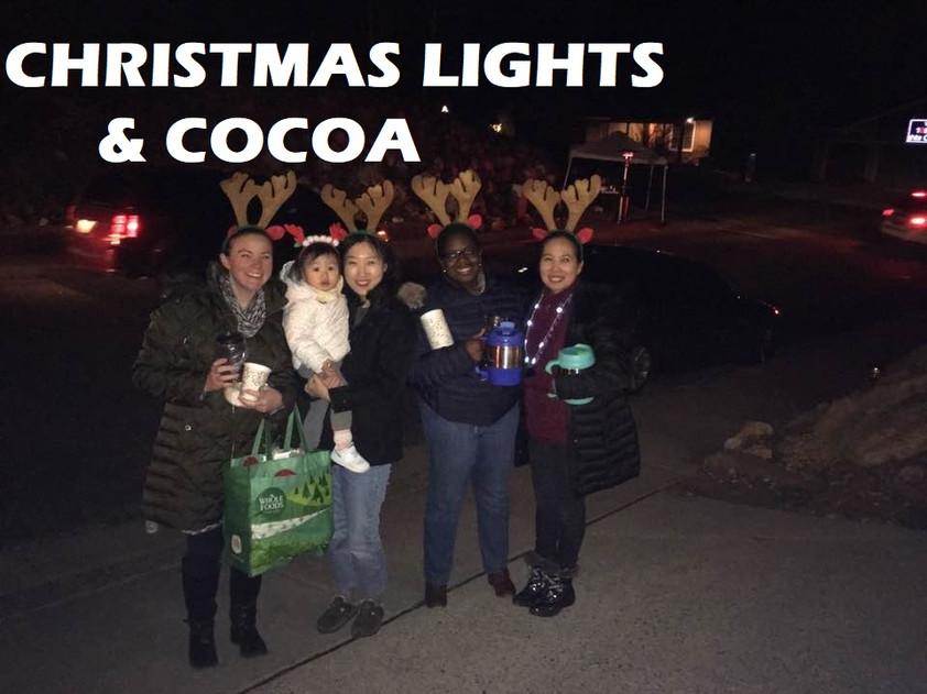 The Path 2018_Outreach_Christmas Lights