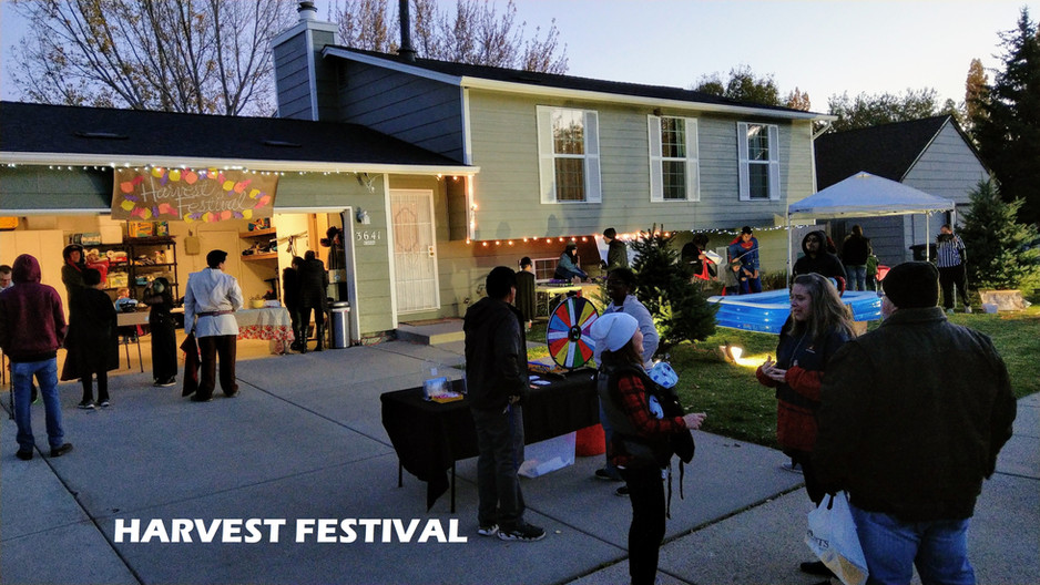 The Path 2018_Harvest Festival_Ministry1