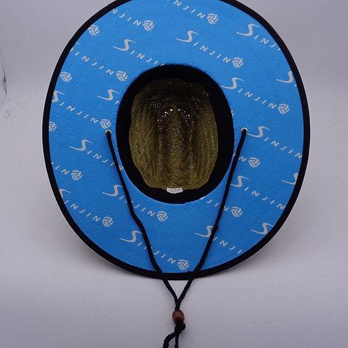 Sinjin Straw Hat