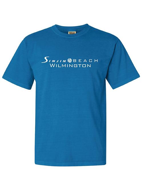 Comfort Colors Sinjin Beach Wilmington