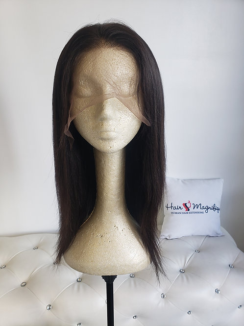 The Adrienne + HM Hairline