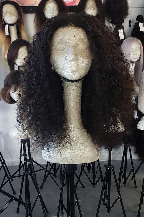 The Denise + HM Hairline