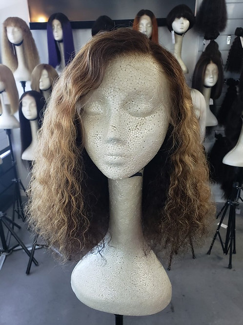 The Kennedy (HD Lace+HM Hairline)