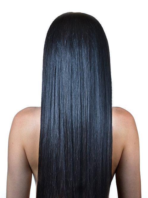Indian Straight - Natural