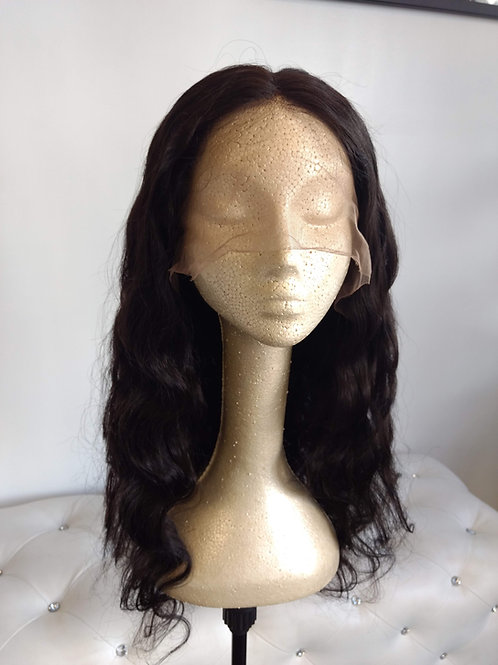 The Trinitee (24in Lace Front)