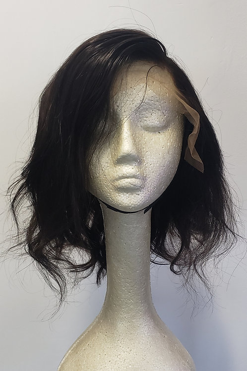 The Jenny (Layered + HM Hairline)