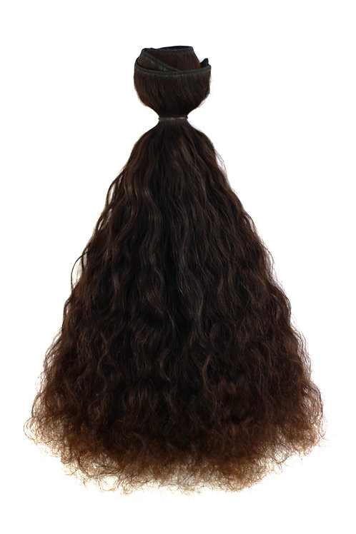 Brazilian Natural Curl