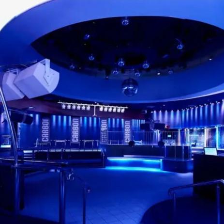 Carbon Nightclub