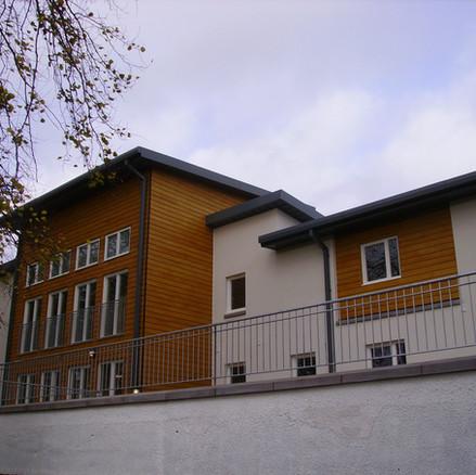 Clement Park Care Home